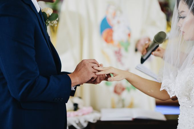 The Wedding of  Ferry & Okta by Satori Planner - 004