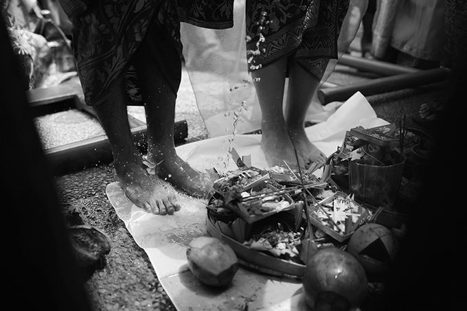 A.A GD Alit Kresna sanjaya & A.A istri kartika sari by Maknaportraiture - 008