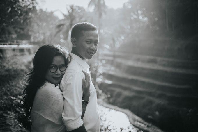Abri & Citra Prewedding Session by Satrya Photography - 018
