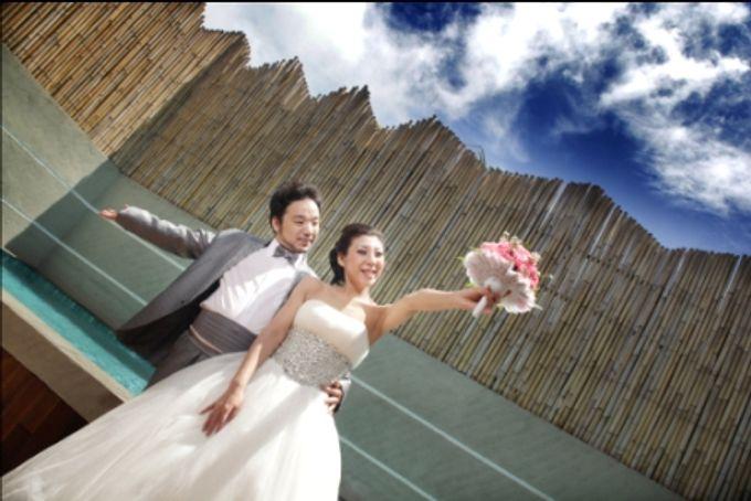 Honeymoon Villa by Flamingo Dewata Chapel and Villas - 002