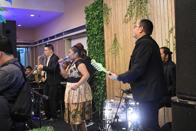 MC Wedding Financial Club Jakarta - Anthony Stevven by Financial Club Jakarta - 006