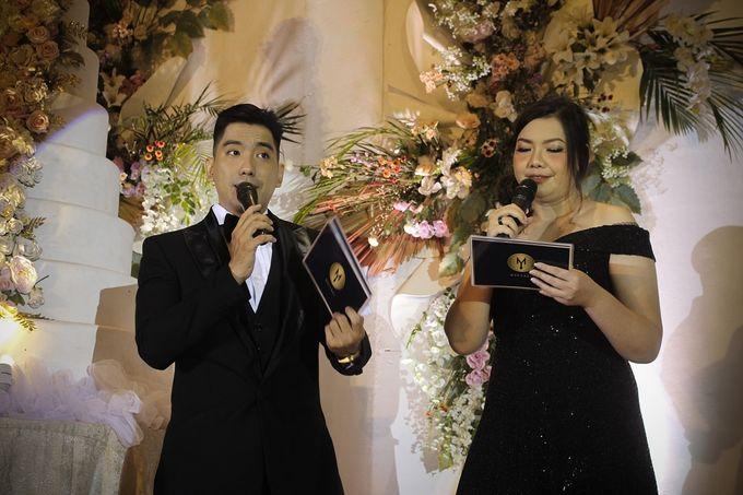 Wedding of HENDRY & SISCA by Aldo Adela MC & Magician - 002