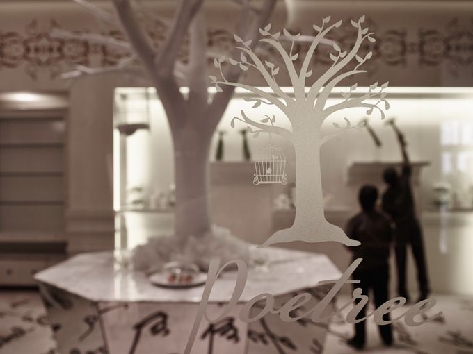 Planning Your Wedding by Pullman Jakarta Indonesia - 001