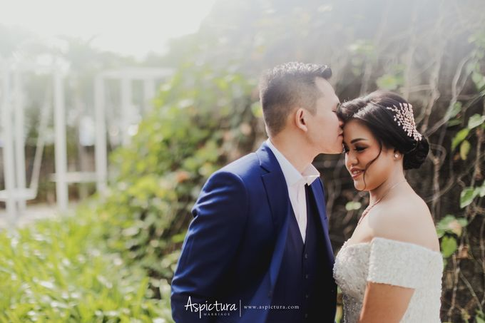 Wedding Alfonso & Ferline by ASPICTURA - 014
