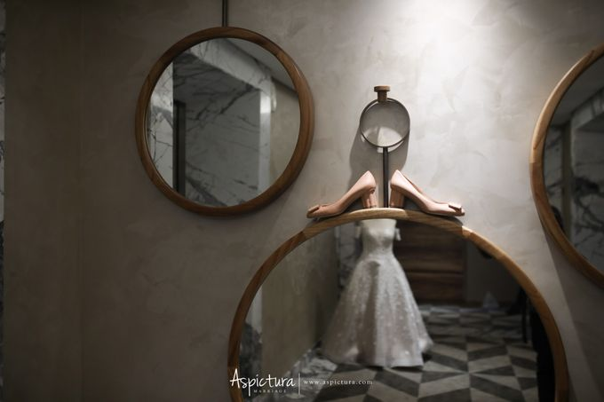 Wedding Alfonso & Ferline by ASPICTURA - 002