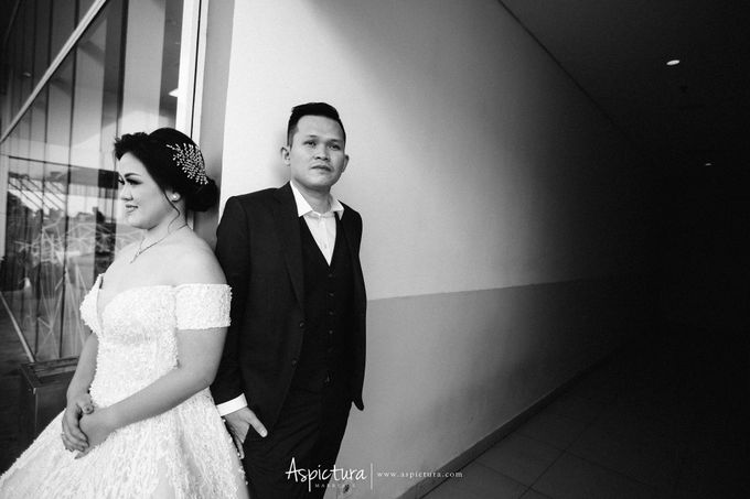 Wedding Alfonso & Ferline by ASPICTURA - 020