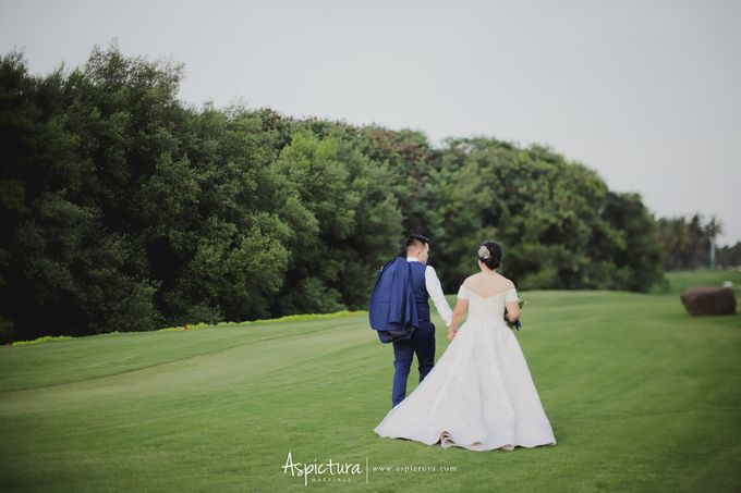 Wedding Alfonso & Ferline by ASPICTURA - 022