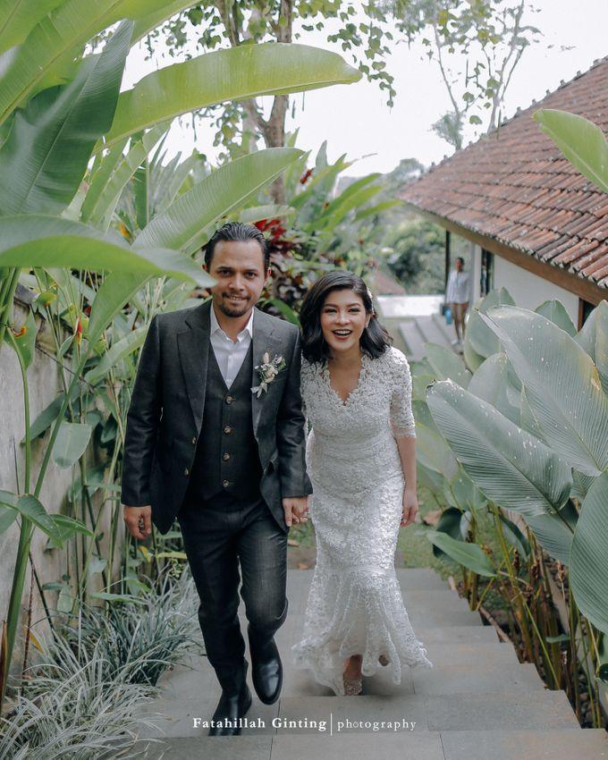 Rara & Deva - Wedding Reception by Patron Wedding Organizer Yogyakarta - 010