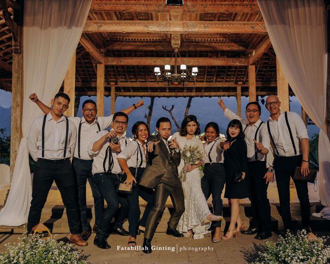 Rara & Deva - Wedding Reception by Patron Wedding Organizer Yogyakarta - 028