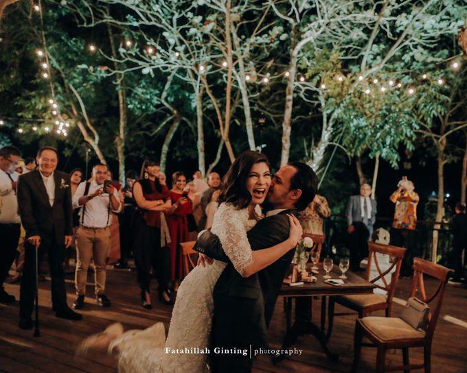 Rara & Deva - Wedding Reception by Patron Wedding Organizer Yogyakarta - 046