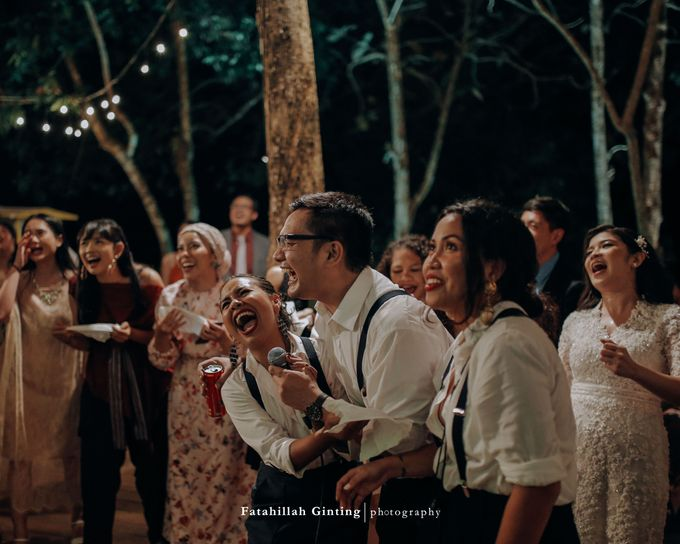 Rara & Deva - Wedding Reception by Patron Wedding Organizer Yogyakarta - 047