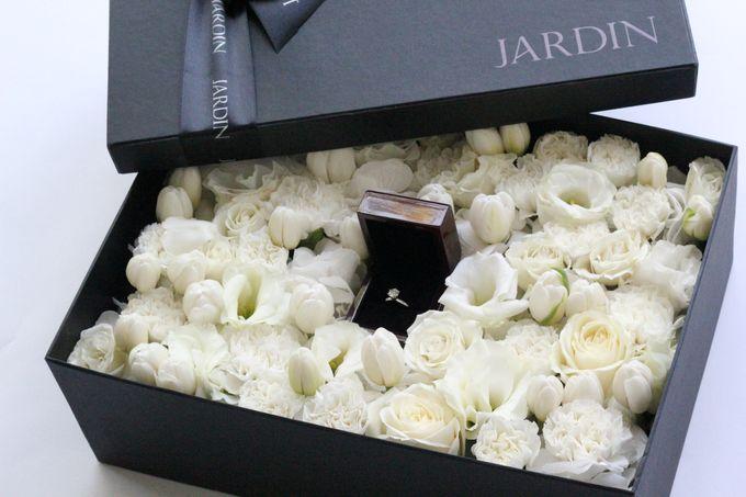 Jardin Flowers by Jardin Flowers - 001