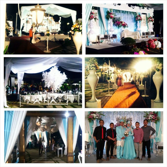 Mitha - Yudhis by Link Wedding Planner - 001