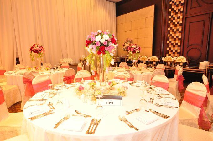 Lovely Wedding by AYANA Midplaza JAKARTA - 004