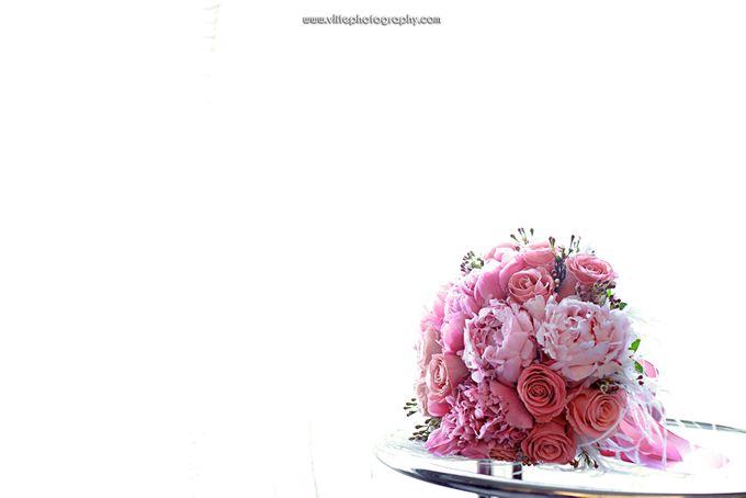 Wedding of Johan & Ervina by V-lite Photography - 001