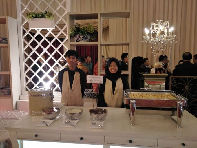 Annisa & Erik by DPS Catering - 007