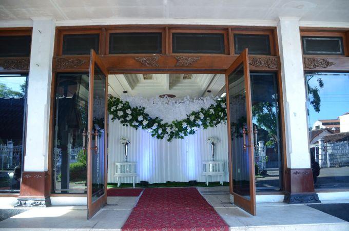Wedding Ardhana & Via by Calia Catering - 006