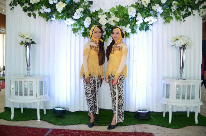 Wedding Ardhana & Via by Calia Catering - 007