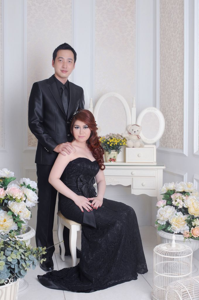 prawedding indoor by Rubens Wedding Planner - 011