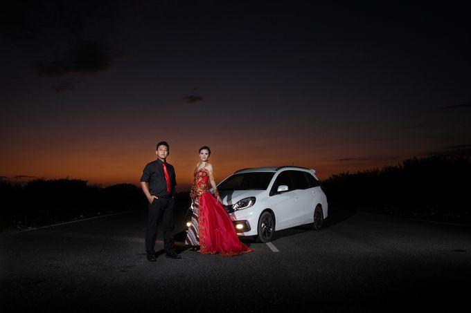 Prewedding Vita & Eko by R A Picture - 004
