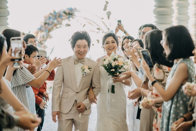 Nicky & Kent Wedding by KAMAYA BALI - 008