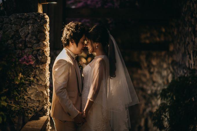 Nicky & Kent Wedding by KAMAYA BALI - 020