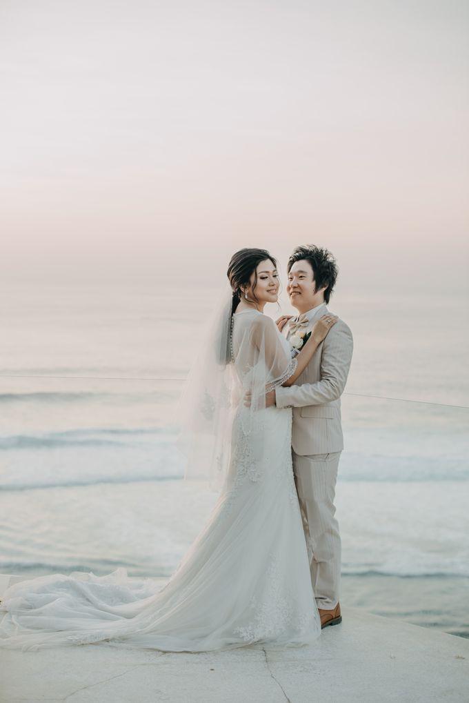 Nicky & Kent Wedding by KAMAYA BALI - 012