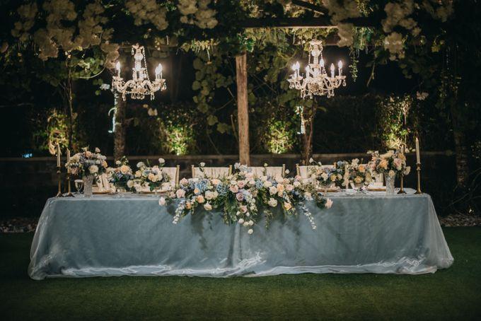 Nicky & Kent Wedding by KAMAYA BALI - 014