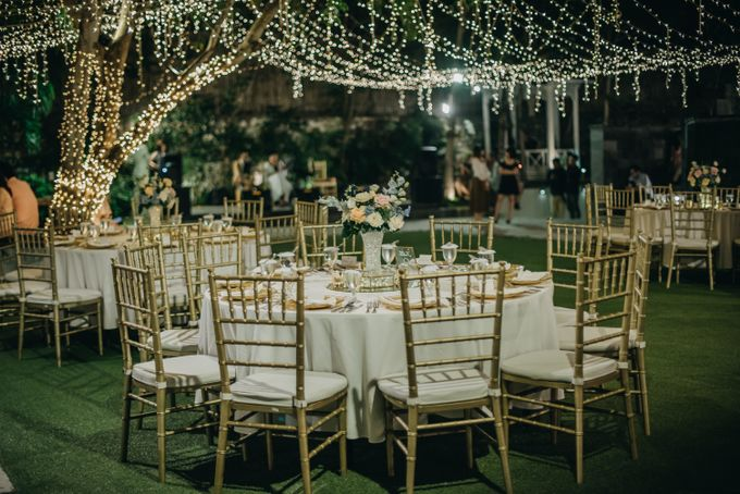Nicky & Kent Wedding by KAMAYA BALI - 015