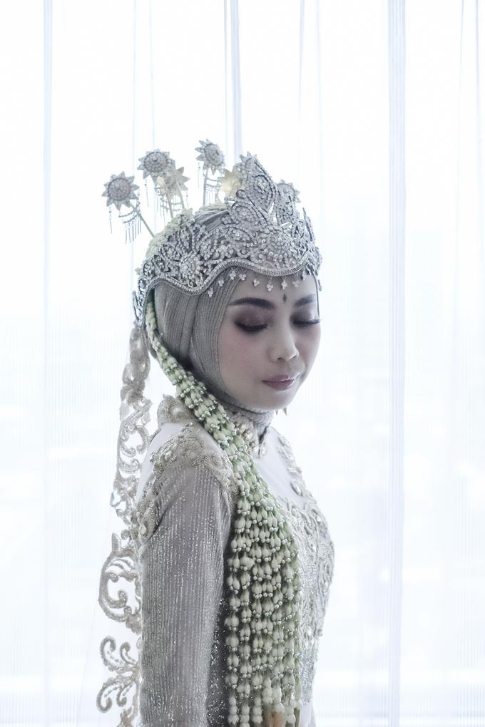 The Wedding of Alvina & Wira (Akad) by Agah Harsa Photo - 010