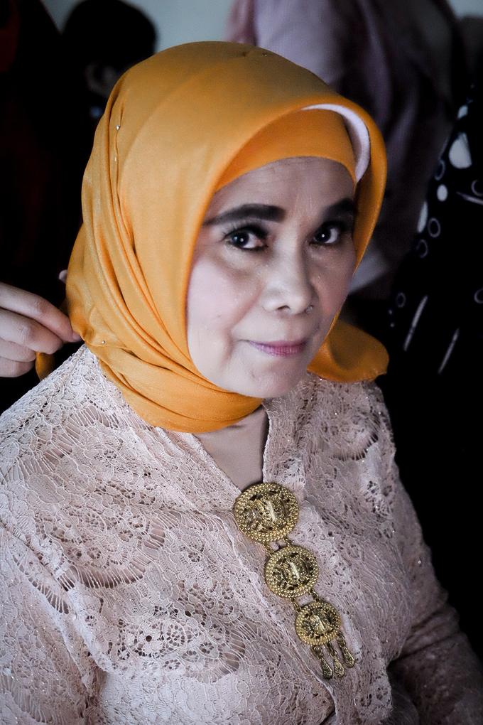 The Wedding of Alvina & Wira (Akad) by Agah Harsa Photo - 011