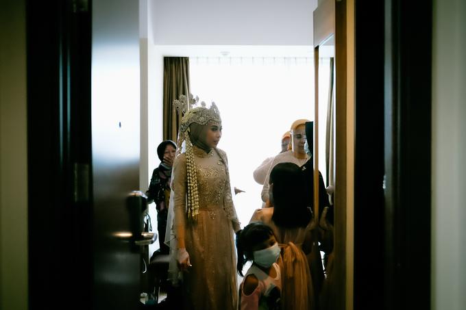 The Wedding of Alvina & Wira (Akad) by Agah Harsa Photo - 014