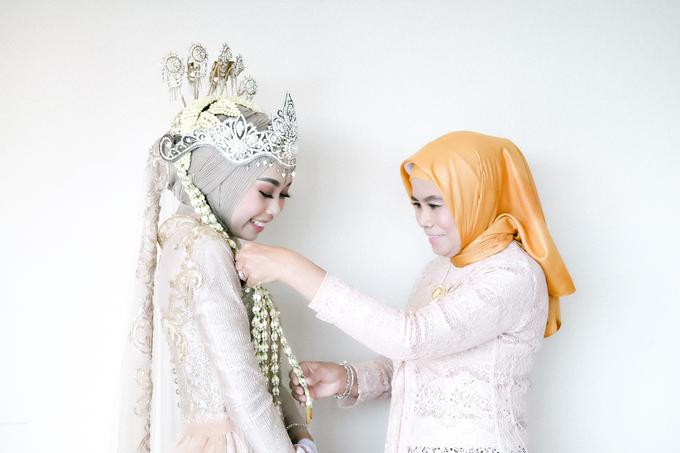 The Wedding of Alvina & Wira (Akad) by Agah Harsa Photo - 018