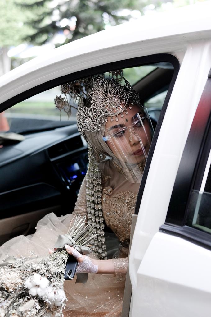 The Wedding of Alvina & Wira (Akad) by Agah Harsa Photo - 020
