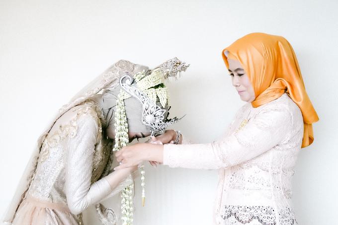 The Wedding of Alvina & Wira (Akad) by Agah Harsa Photo - 019