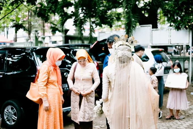 The Wedding of Alvina & Wira (Akad) by Agah Harsa Photo - 021