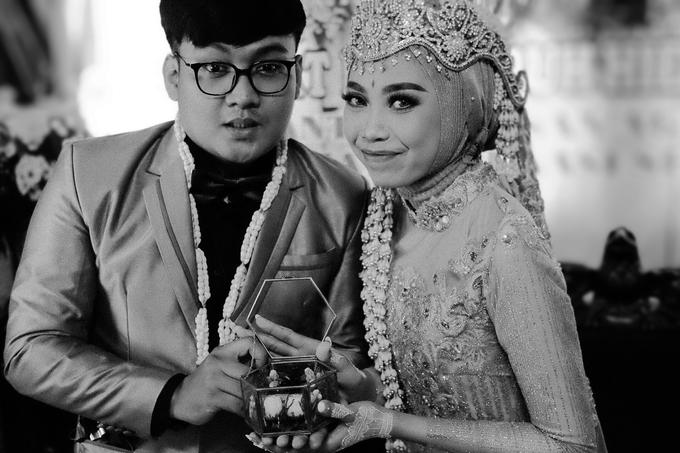 The Wedding of Alvina & Wira (Akad) by Agah Harsa Photo - 024