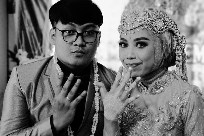 The Wedding of Alvina & Wira (Akad) by Agah Harsa Photo - 023