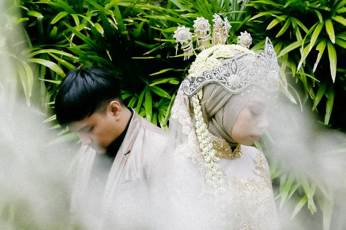 The Wedding of Alvina & Wira (Akad) by Agah Harsa Photo - 031