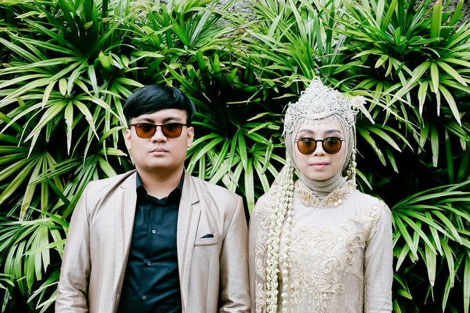 The Wedding of Alvina & Wira (Akad) by Agah Harsa Photo - 030