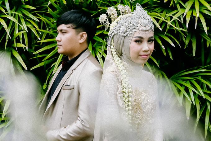 The Wedding of Alvina & Wira (Akad) by Agah Harsa Photo - 032