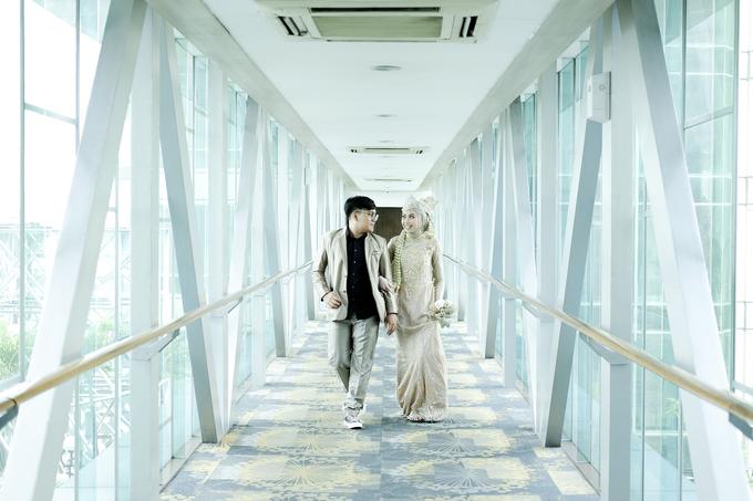 The Wedding of Alvina & Wira (Akad) by Agah Harsa Photo - 037