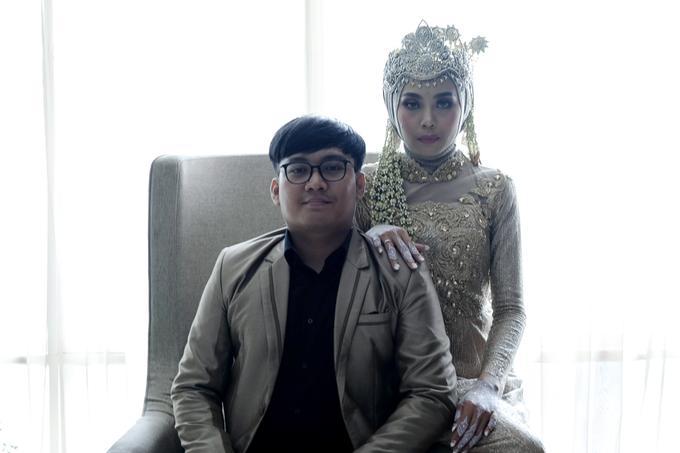 The Wedding of Alvina & Wira (Akad) by Agah Harsa Photo - 043