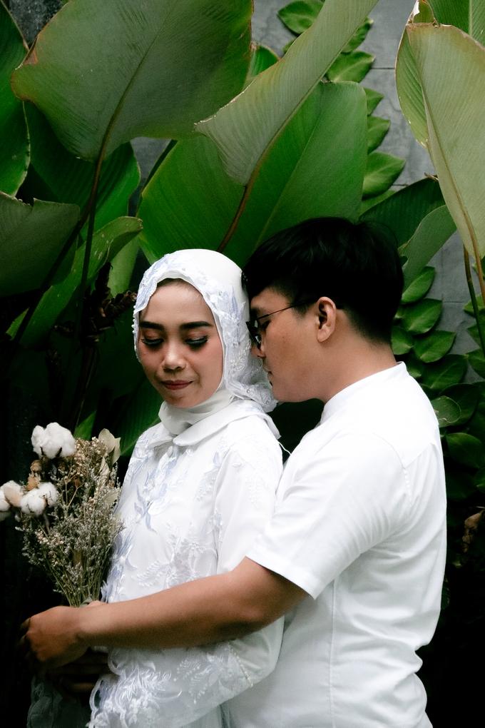 The Wedding of Alvina & Wira (Resepsi) by Agah Harsa Photo - 008