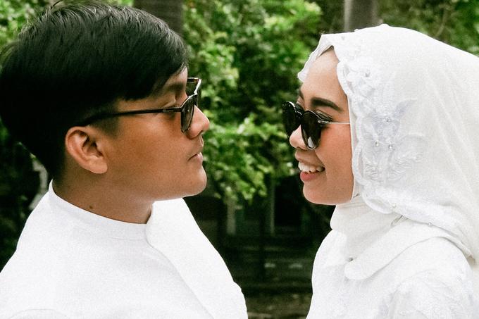 The Wedding of Alvina & Wira (Resepsi) by Agah Harsa Photo - 015