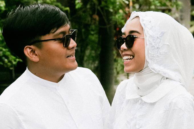 The Wedding of Alvina & Wira (Resepsi) by Agah Harsa Photo - 016