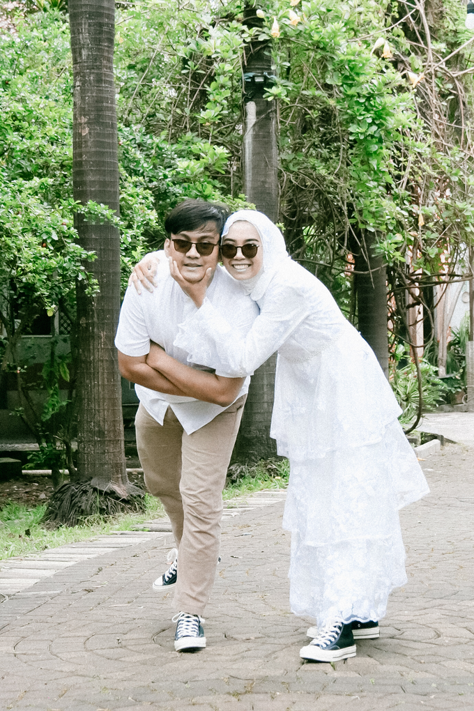 The Wedding of Alvina & Wira (Resepsi) by Agah Harsa Photo - 017