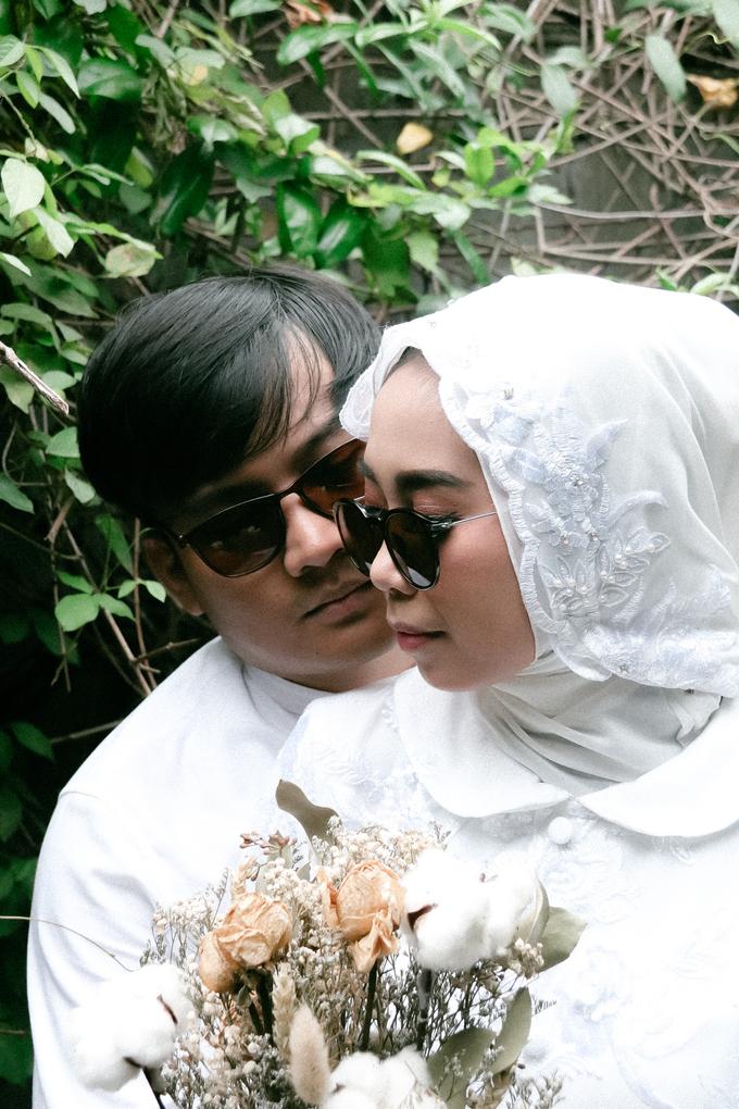 The Wedding of Alvina & Wira (Resepsi) by Agah Harsa Photo - 023