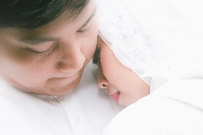 The Wedding of Alvina & Wira (Resepsi) by Agah Harsa Photo - 026