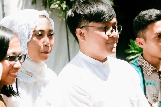 The Wedding of Alvina & Wira (Resepsi) by Agah Harsa Photo - 038